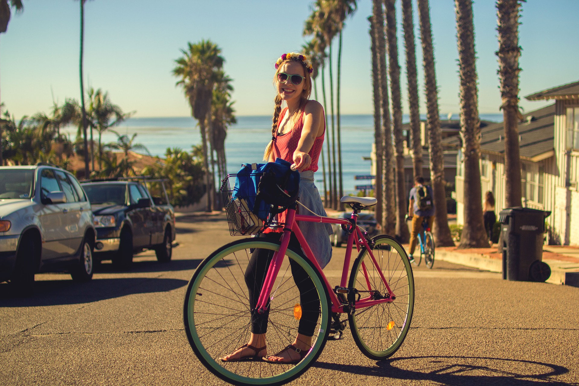 Gør som mange andre: Tag på cykelferie til sommer