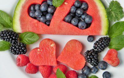 Lev sundt – selvom du er på ferie