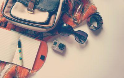Sådan finder du på noget at lave i din ferie