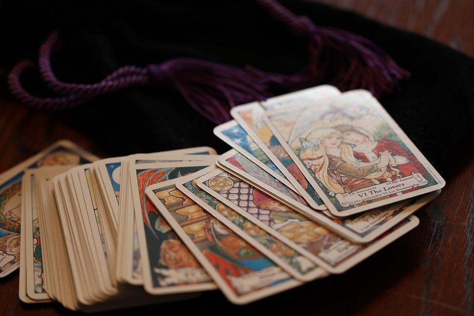 Magiske kort