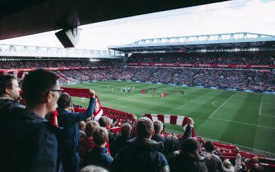 Planlæg den ultimative fodboldrejse