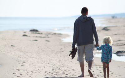 Tag på den perfekte ferie med dine børn